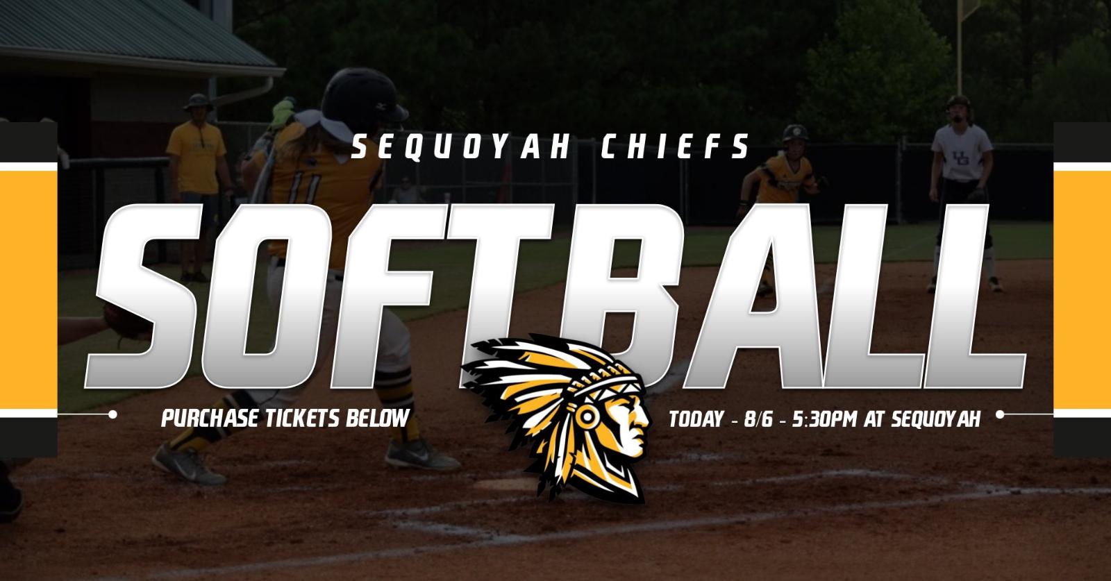 Chiefs Softball Tonight