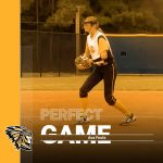 Ava Fouts Throws Perfect Game!