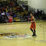 South High School Boys Varsity Basketball beat Benilde St Margarets High School 68-67