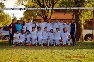 Boys Varsity Soccer October 4 vs Coronado Terrors win 4-0