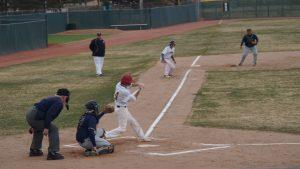 Palmer Varsity Baseball vs Dolores Huerta