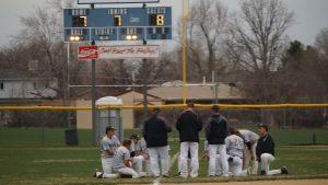 Palmer Varsity Baseball @ Hinkley