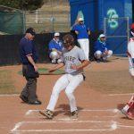 Varsity Baseball Palmer @ Doherty 4/10/18