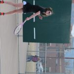 Girls Varsity Tennis falls to Colorado Springs Christian School 5 – 2