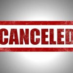 Nov 26, 2019-Athletics and Activities Canceled