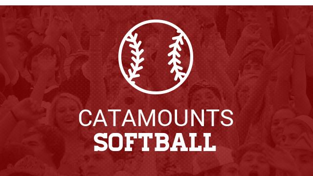 Lady Cats Invitational This Weekend!!