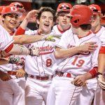 Dalton High School Varsity Baseball beat Sequoyah High School 4-2