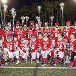 Dalton High School Boys Varsity Lacrosse falls to Signal Mountain High School 1-19