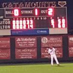 Dalton High School Varsity Baseball beat Sequoyah High School 7-6