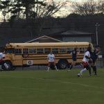 DHS Girls Soccer falls to River Ridge 5-0