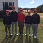 Dalton Boys Golf Finishes 2nd in Apple Mountain Invitational