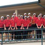 Dalton Boys Golf wins Lafayette Invitational