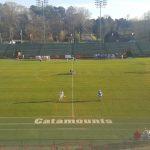 Dalton JV Lacrosse falls to McCallie 15-2