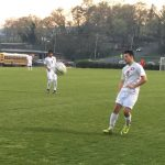 #1 Dalton Soccer cruises to 10-0 Victory over Woodland