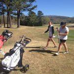 Dalton Girls Golf Finished 2nd at Lafayette