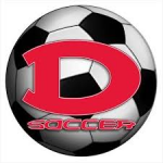 DHS Girls Soccer Defeats Douglas County 5-0 in Rainy Region Contest!