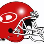 Upcoming 2016 Football Parent Meeting at 5:30 pm in DHS Commons Tomorrow!