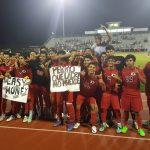 Dalton Boys Soccer Defeats Southeast