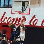 Dalton Girls Basketball Defeats South Cobb
