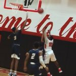 Dalton Boys Basketball defeats South Cobb