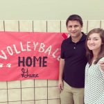 Edis Krnjic Named DHS New Volleyball Coach