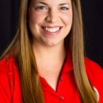 Monica Kafka New Volleyball Assistant