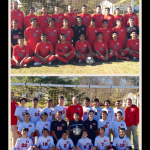 Dalton Soccer in Final Four