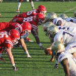 Dalton Football Dominates Northwest
