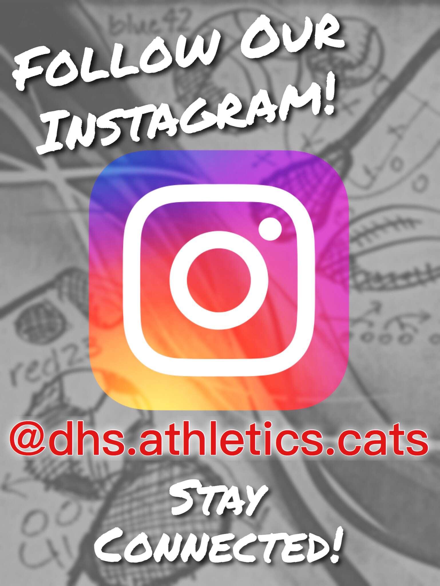 DHS Athletics Instagram