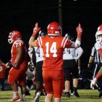 Dalton Football Dominates Ringgold