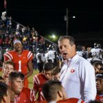 Matt Land Resigns as DHS Head Football Coach