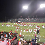 Band Excels at Peach State Marching Festival!!!