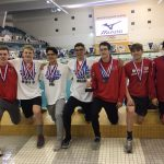 CONGRATULATIONS TO ALL STATE SWIMMING WINNERS