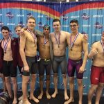 DHS SWIMMERS NAMES ALL AMERICANS