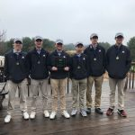 DHS Boys Golf Wins Apple Mountain Invitational