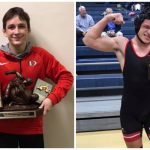 Congrats Dalton Wrestlers