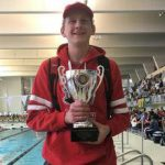 Henry Bethel Named Class 6A Swimmer of the Year/ DHS Coaches of the Year