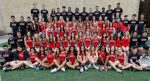 Our 2020 DHS Track Team – – – You Guys Rock!
