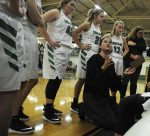 Hannah Harris Takes Reigns of Lady Cat Basketball