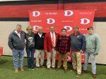 Kit Carpenter Named DHS Football Coach