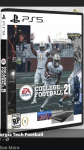 Dalton High School Thinks This Would Be a Great Cover for EASports!!!