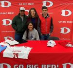 Fernanda Sierra Signs with Dalton State