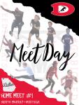 Dalton Track & Field – Home Meet #1