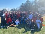 Girls and Boys – Nance Relay Champions