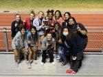 Girls Take Championship at Yellow Jacket Invitational