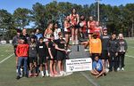 Girls and Boys Shine at the Rotary