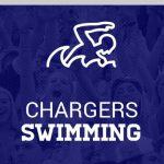 Swim Calendar as of 10/10