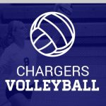 Volleyball Wins Playoff Game