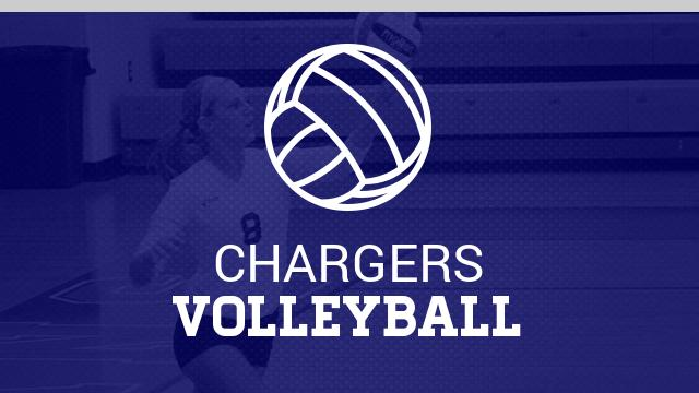 Volleyball wins Sectionals