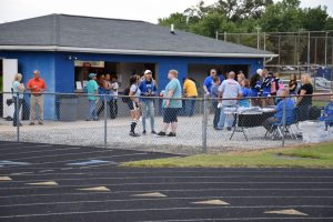 Football HOME vs Leonardtown 9/2